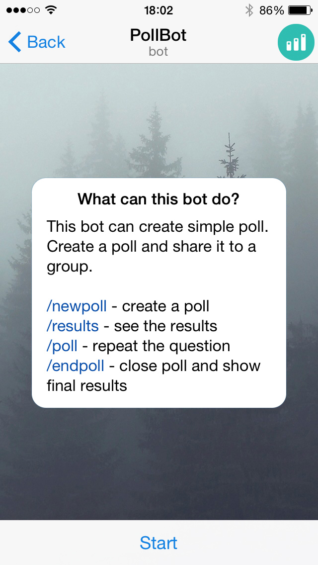 video bot telegram