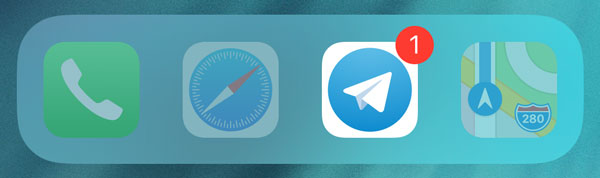 Introducing Telegram 5 0 for iOS