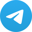 Лого телеграм канала @Telegram: Contact @hayotimsan